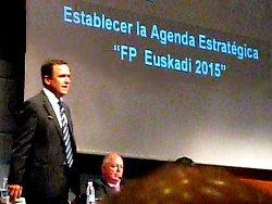 FP Euskadi 2015