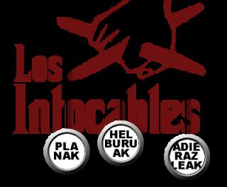 Los intocables 3b