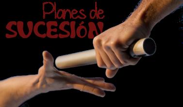 Planes de sucesión