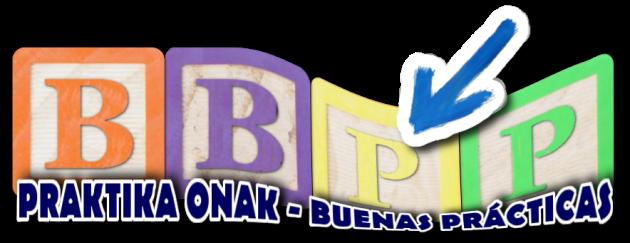 BBPP Buenas prácticas. Formulario