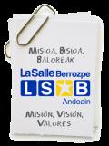 etiqueta LSB
