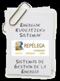 etiqueta Repelega
