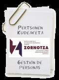 etiqueta Zornotza