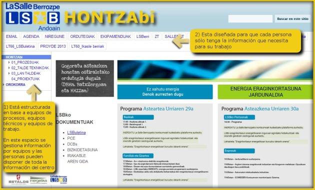 HONTZAbi cas