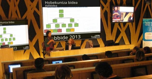 Presentación HOBBIDE 2 700