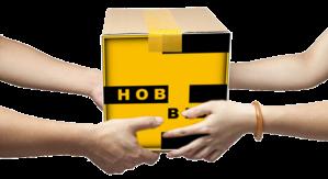 Caja Hobbide