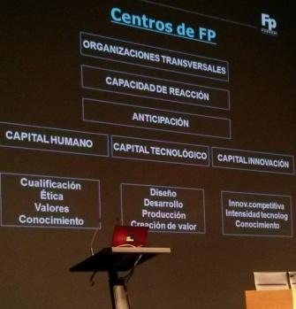 Centros FP