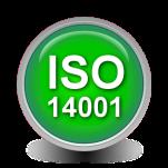 Botón ISO14001