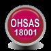 Botón OHSAS18001