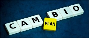 Plan de cambio